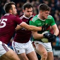 Horan hands out four debuts as Mayo open league defence