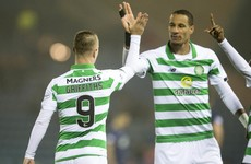 Celtic maintain narrow SPL lead, Defoe fires Rangers winner