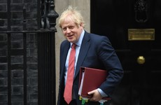 Royal assent given to Brexit deal as Johnson hails 'crossing the finish line' despite ongoing negotiations