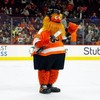 Philadelphia Flyers mascot Gritty accused of punching 13-year-old boy