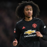 Man United youngster's exit looms amid Juve, Inter rumours