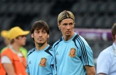 Euro 2012: Spain meet bête noir on road to history