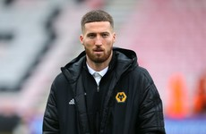 Matt Doherty says Wolves can end Liverpool's undefeated streak