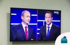FactCheck: The claims made by Leo Varadkar and Micheál Martin in the first leaders' debate