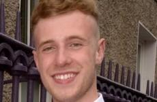 Teenager arrested by gardaí investigating Cameron Blair murder