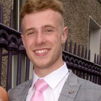 Teenager arrested by gardaí investigating Cameron Blair murder