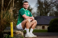 From Exile to Ireland U20: McNulty another example of IQ recruitment value