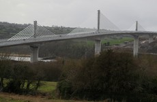 How many metres is Ireland's longest bridge?: It's the week in numbers