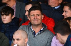 Niall Quinn appointed FAI Interim Deputy CEO