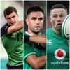 Who starts alongside Sexton? - Ireland's halfbacks for the Six Nations
