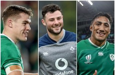 Ringrose nailed on at 13, so who plays 12? - Ireland's midfield for the Six Nations