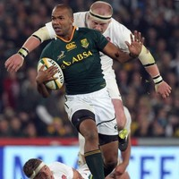 Pride: England draw some comfort from South African tour