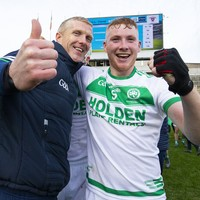 All-Ireland winning manager Shefflin steps down from role with Ballyhale