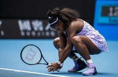 Serena Williams suffers shock loss at Australian Open, ending record bid