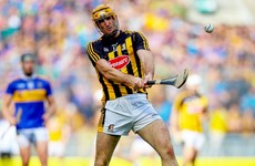 Two-time All-Star and Ballyhale forward Fennelly to captain Kilkenny hurlers