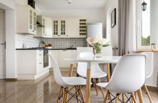 Take a seat: 6 kitchen chairs that are as durable as they are stylish