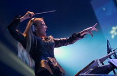 Galway native to be first woman to conduct the Oscars' orchestra