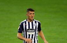 Highly rated Ireland U21 international agrees new West Brom deal