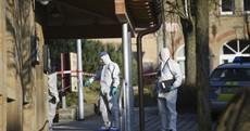 Several injured in shooting in German town, shooter in custody