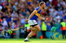 'People say now will you miss it? I don't think I will because I'm satisfied' - life after Tipp hurling