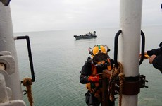 Divers recover body in search for missing Wexford fisherman
