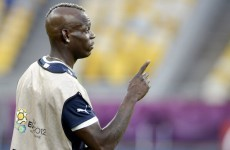 Balotelli: 'I'm more man than a Peter Pan'