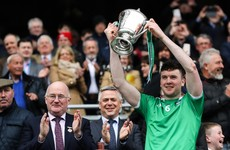 Open Thread: Who will win the Division 1 hurling league title?