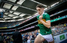 Big statement from Kerry as Keane names powerful side to face Dublin