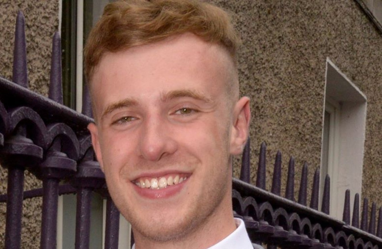 Teenager charged with murder of student stabbed at Cork