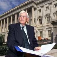 'Famed for his stubbornness and acerbic wit, Seamus Mallon was never one to fall into line'