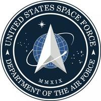 Trump presents new Star Trek-style Space Force logo