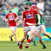 1-8 from Cahalane helps CBC Cork reach Dr Harty Cup final with win over Midleton CBS