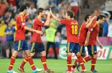 Analysis: Unambitious French allow Spain to cruise into semi-finals