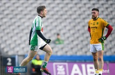 Former Kerry minor bags hat-trick as Na Gaeil crowned All-Ireland junior football champions