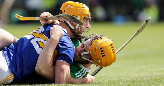 As it happened: Tipperary v Limerick, Allianz Hurling League Division 1, Group A