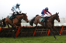 Santini boosts Gold Cup claims and Paisley Park wins again at Cheltenham