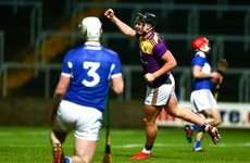 Davy's Wexford and McGeeney's Armagh make strong starts to league campaigns