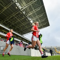 Cork make winning start to League campaign in historic first game at Páirc Uí Chaoimh