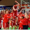 MVP Murphy's 33-point haul inspires Templeogue to National Cup title