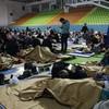 Turkish earthquake rescue efforts continue as death toll reaches 31
