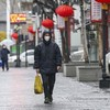 Coronavirus death toll rises to 56 as US consulate prepares evacuation from Wuhan