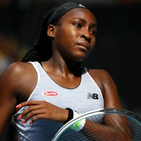 Remarkable Australian Open run of 15-year-old Coco Gauff comes to an end