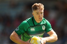 Defeat to Scotland leaves Ireland disappointed at New Zealand Sevens