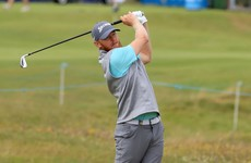 Soderberg makes history by sprinting through 96-minute final round in Dubai