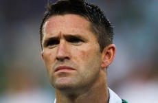 VIDEO: Robbie Keane pays tribute to James Nolan during LA Galaxy match