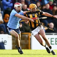 Two goals from Ryan helps ease 14-man Kilkenny to victory over Dublin