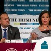 Fine Gael won't go into government with Sinn Féin despite opinion poll support for the party, says Varadkar