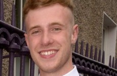 Hundreds turn out for funeral of murdered student Cameron Blair in Cork