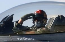 Turkey seeking NATO meeting after Syria shoots down military plane