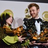 'Tonight is for Kobe': Billie Eilish dominates Grammy wins as award show pays tribute to Bryant